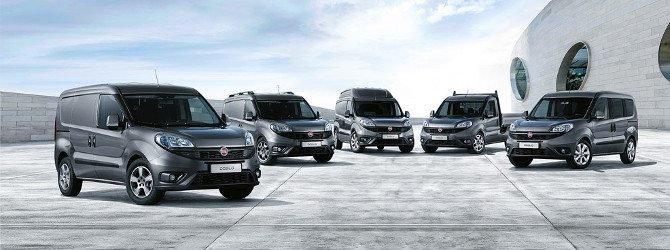 Gamma Fiat Professional in provincia di Verona, Perugia e Terni.
